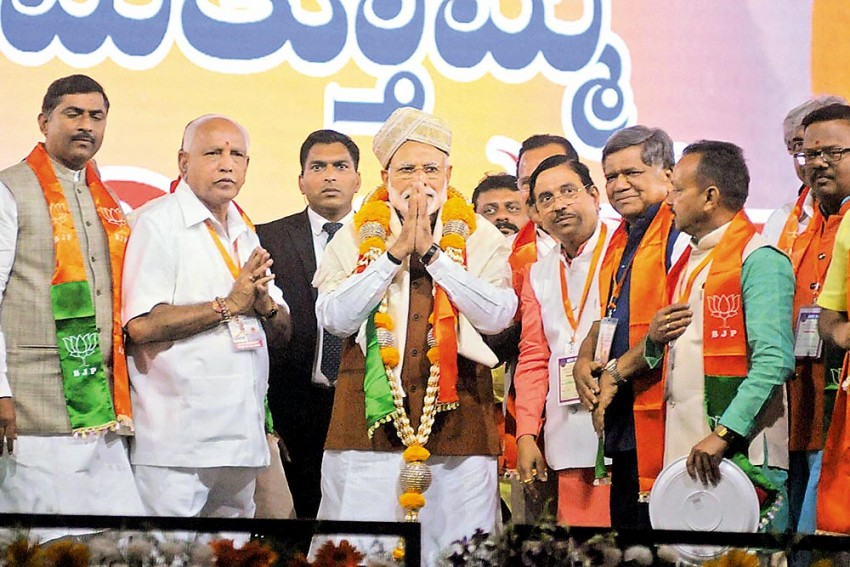 Playlist Of The Besieged: Karnataka Audio Clips Release Sends BJP On The Back Foot