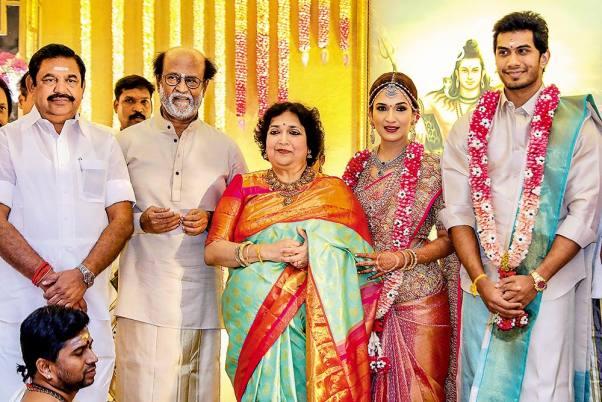 Outlook India Photo Gallery Celebrity Wedding