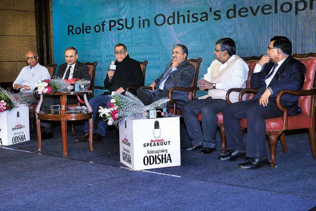 Outlook SpeakOut | PSUs Promise To Take Odisha To Newer Heights