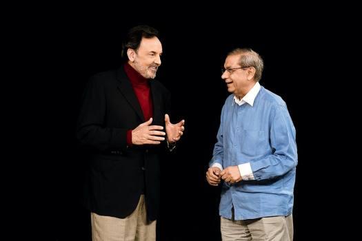 Dorab R. Sopariwala