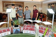 Afghan Cricket Team Embraces Its 'Home' Bases In India