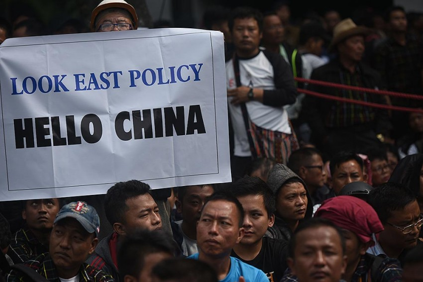 Through The Mizo PRISM: A Political Party Seeks To Contest Polls On Issue Of Secession