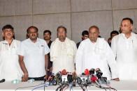 Can Congress-JD(S) Clinch A Win In Karnataka?