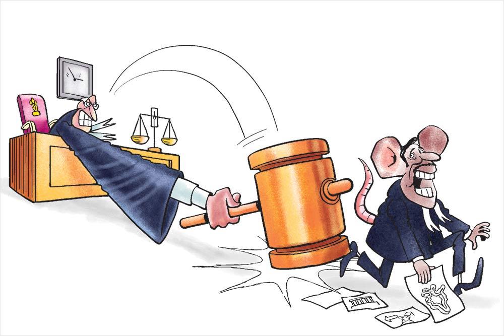 PILs: From Public Interest To 'Publicity Interest' Litigations