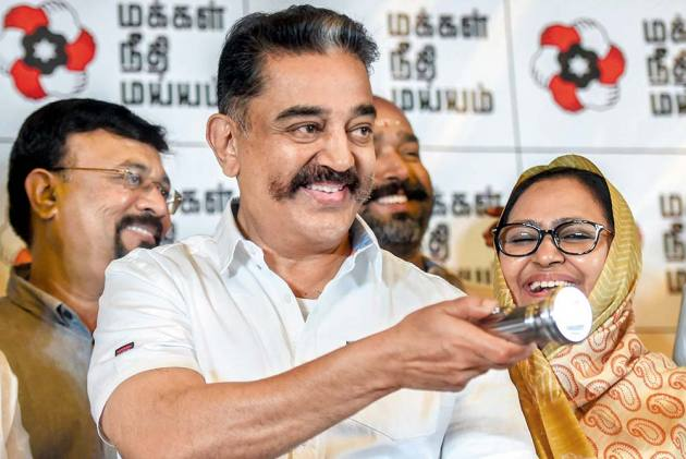 Actor-Politicians Are A Fading Lot In Tamil Nadu