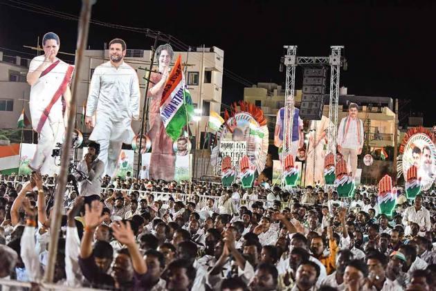 Will KCR Decimate Congress In Lok Sabha Elections?