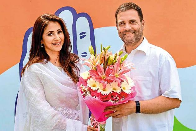 In Maharashtra, Congress Is Fighting To Stave Off Infighting