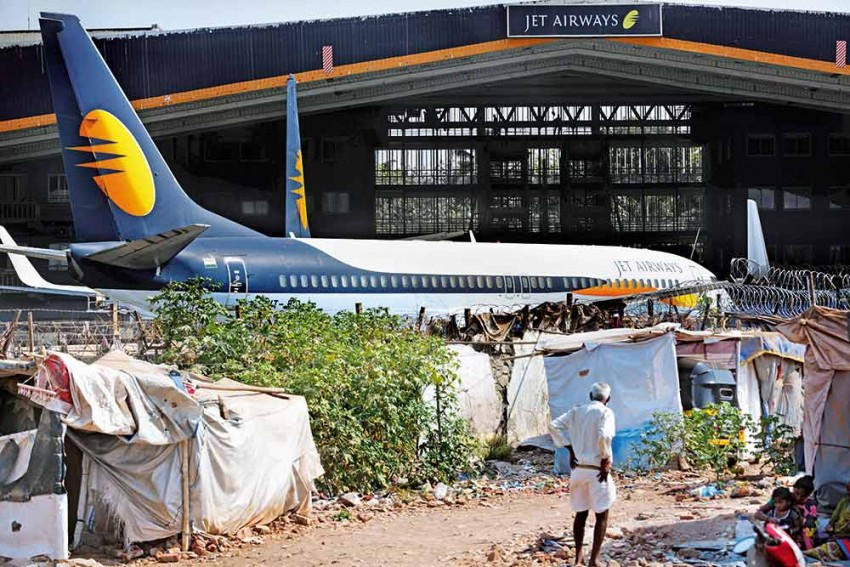 Will SBI Takeover Of Jet Airways Operations Give Wings To Ailing Airline?