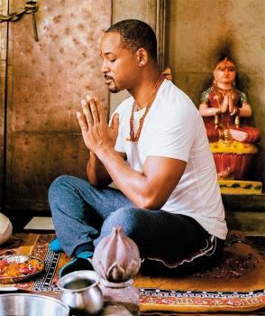 Inner Peace Prevails