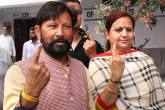 Chaudhary Lal Singh