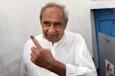 Naveen Patnaik