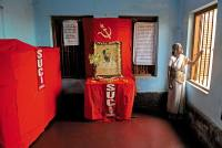 Red Alert: Marx, Mao, Lenin And Stalin Set To Die A Second Death In SUCI Homes
