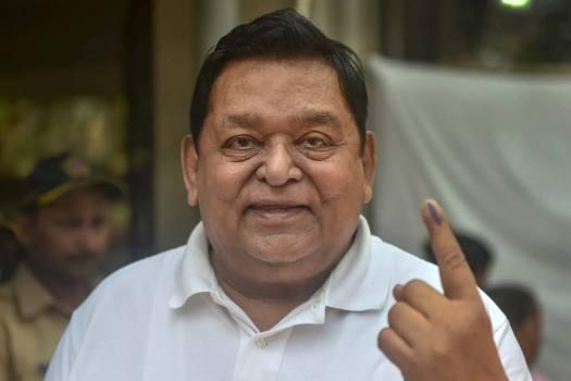 Anil Manubhai Naik
