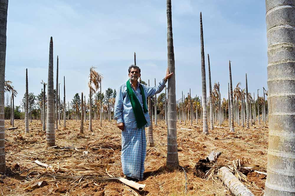 At The Mercy Of Rain God, Chitradurga On Lifeline Again