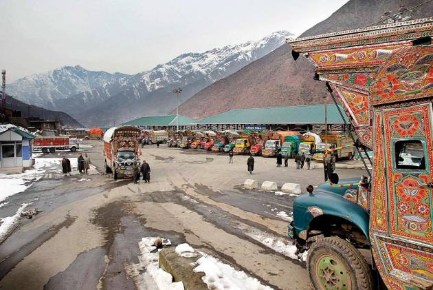 A Bridge Too Far? Why Cross-LOC Trade Is Sowing Seeds Of Suspicion