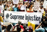 Credibility At Stake, Chief Justice Of India Ranjan Gogoi Under Pressure To Set Top Court In Order