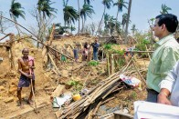 64 Deaths And Counting... Why Cyclone Fani Has Blown Away Naveen Patnaik's 'Zero Casualty' Hype