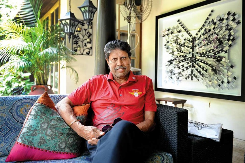 A Long Cricket World Cup Is Good, A Team Has The Chance To Bounce Back: Kapil Dev