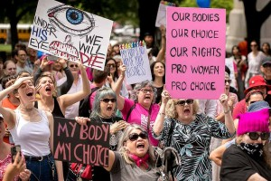 US: Biden Admin Asks Supreme Court To Block Texas Anti Abortion Law