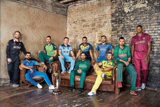 MS Dhoni Jewel In The Crown, Potential And Intensity Indian Cricket Team's Biggest Assets In World Cup 2019 Campaign