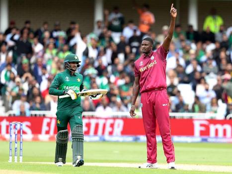 Jason Holder Cricket Player