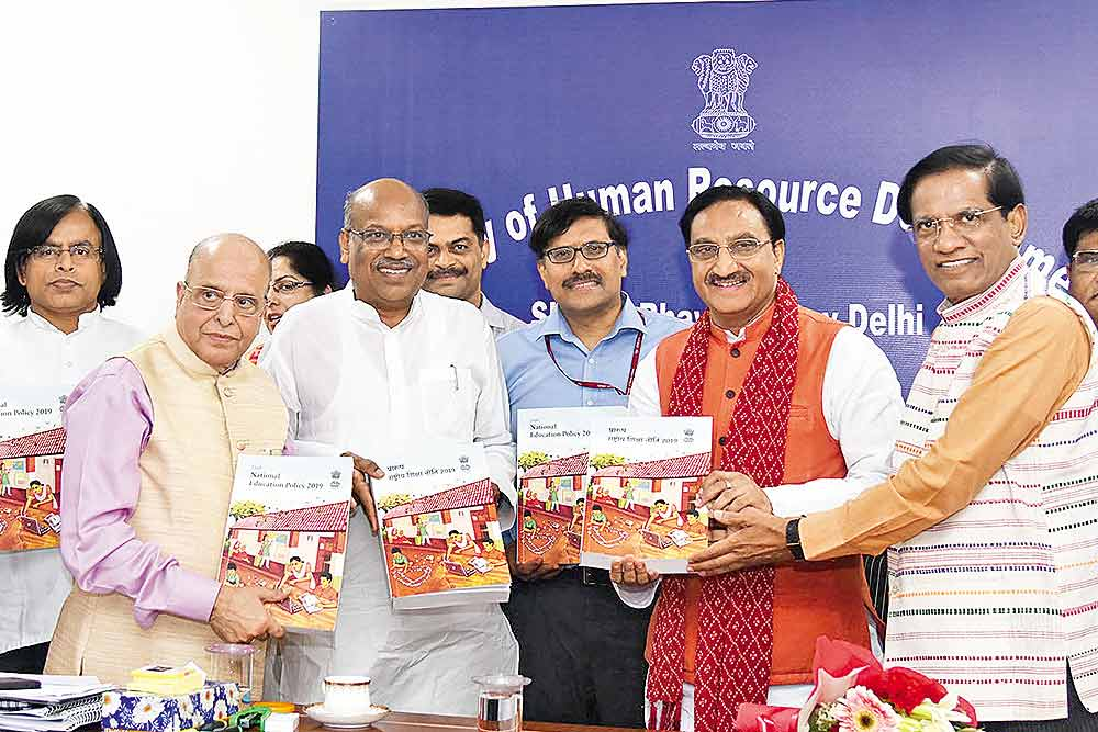 Political Games Over Three-Language Formula In Tamil Nadu: Hindi, A Strict No-No