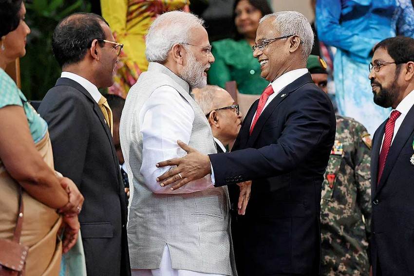 Maldives, Sri Lanka Calling: PM Narendra Modi Makes New Strategic Move To Win Sensitive Neighbours