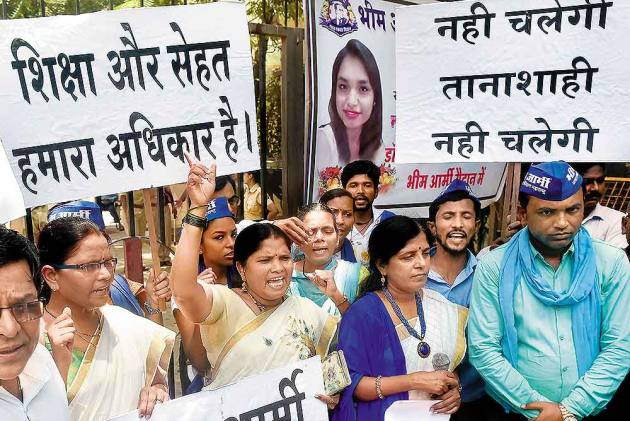 Killing Hope! Why Dr Payal Tadvi's Suicide Is No Less Than A Murder