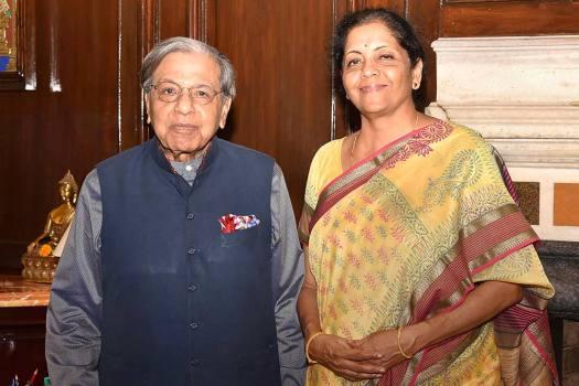 N. K. Singh
