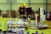 Moon Trek ISRO