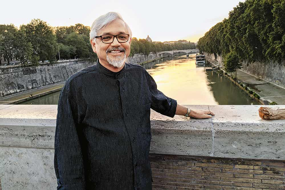 The Slow Violence Of Climate Change Goes Unreported: Amitav Ghosh