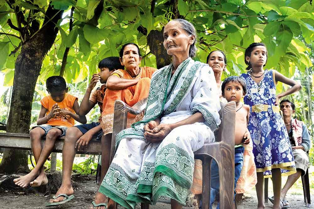'Foreigner' Madhubala Mandal's Tragic Life Story Underlines Assam's Horror Bid To Eliminate Illegal Migrants