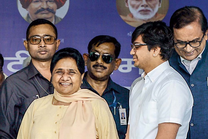 Fast And Furious Mayawati In Damage Control Mode But Will Snapping Ties With Samajwadi Party Help?