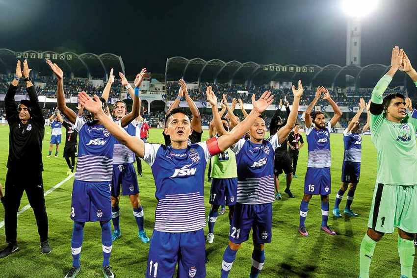Crass Commercialisation? How Legacy Indian Football Clubs Facing Slow Death