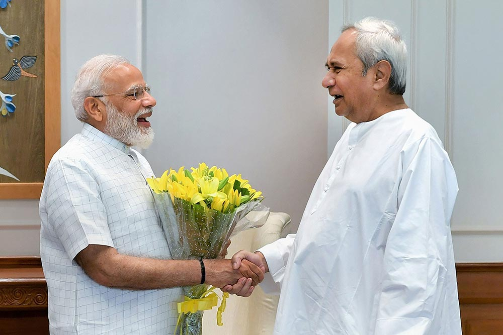 Naveen Patnaik Makes Stunning 'Sacrifice' But Friendship With BJP Raises Odd Questions