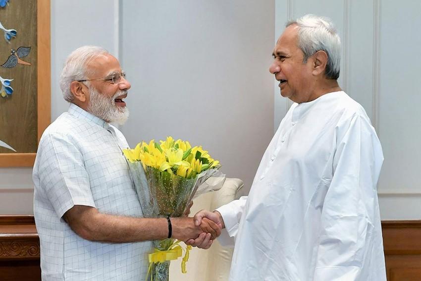 Naveen Patnaik Makes Stunning 'Sacrifice' But Friendship With BJP Raises Odd Questions