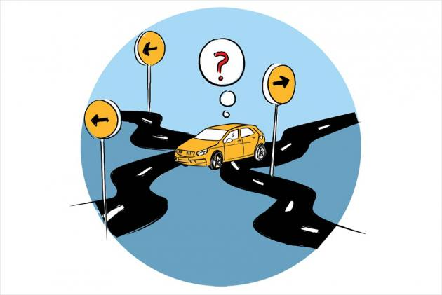 Life Without Google? 'Sab Thapp Ho Jayega' - Why Google Maps Are A Lifeline For Cab Drivers