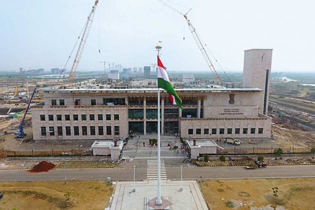 Lives, Businesses In Jeopardy As Amaravati Looks Into An Uncertain Future