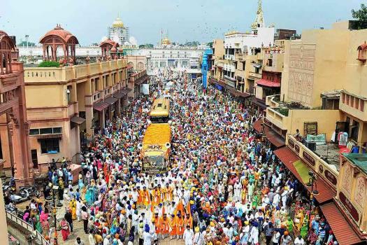 Sikhs: Latest News on Sikhs, Sikhs Photos | Outlookindia