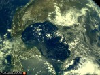 First Breathtaking Images Of Earth Captured By Chandrayaan-2