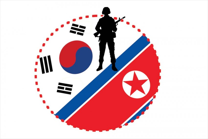Korea Border Diary