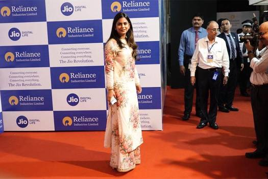 Reliance Industries: Latest News on Reliance Industries