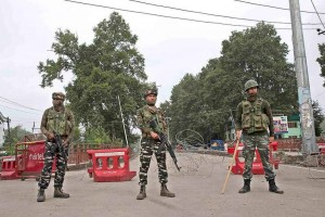 Two More Non-Local Labourers Shot Dead In Kashmir As Spate Of Civilian Killings Continue