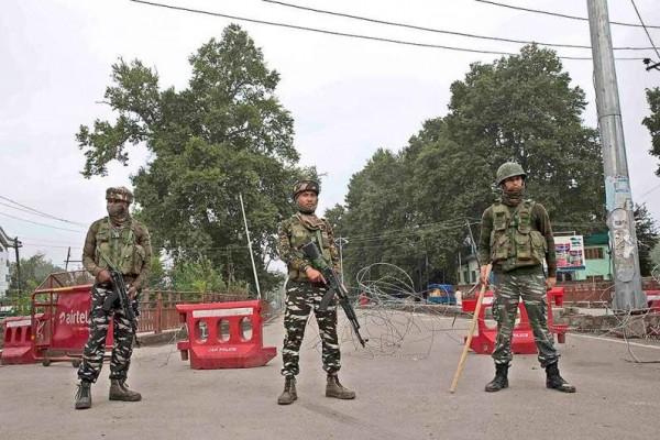 Kashmir Civilian Killings: Militants Gun Down Two More Migrant Labourers In Kulgam