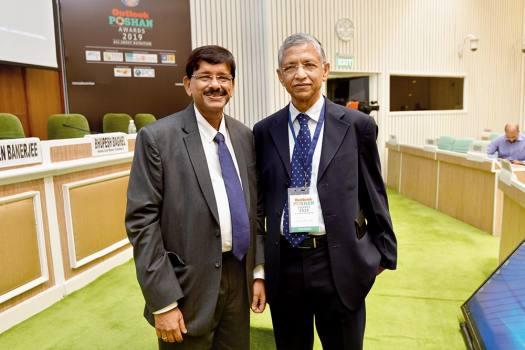 Basanta Kumar Kar