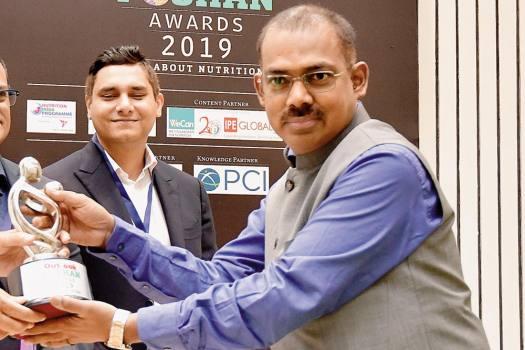 Outlook Poshan Awards 2019: Latest News on Outlook Poshan