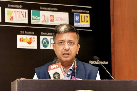 Ruben Banerjee Editor-in-Chief
