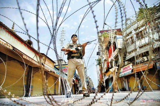 M-S-D: Three Musketeers Who Engineered Kashmir's Bloodless Coup, But Are Their Plans Sustainable?