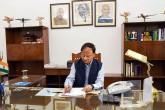 P.K. Mishra