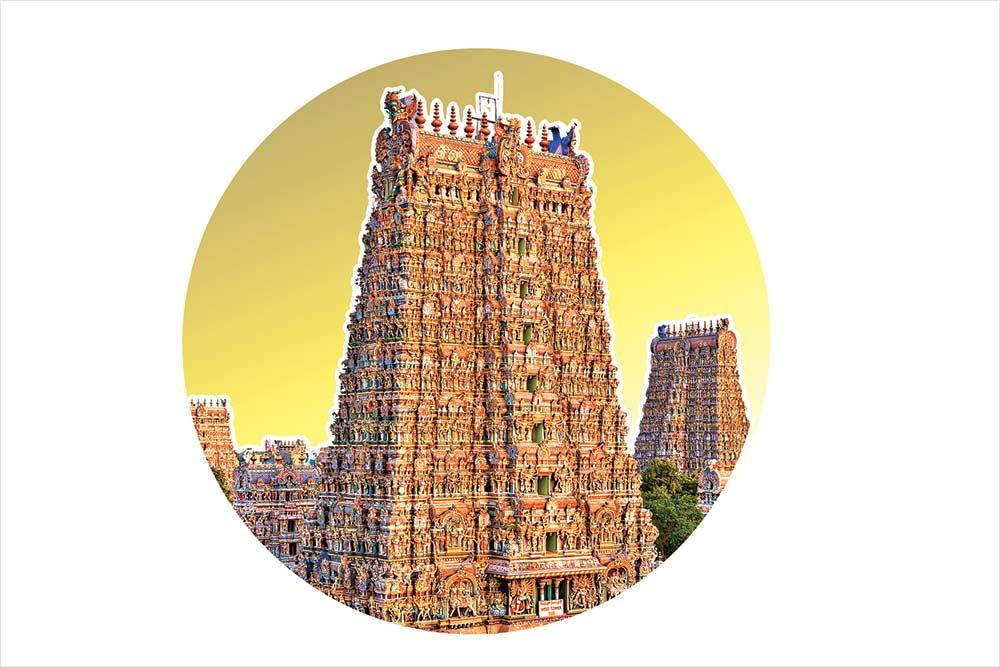 Madurai Diary